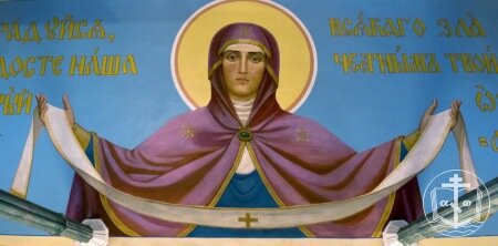 Свято-Успенский кафедральный собор передан Одесской епархии