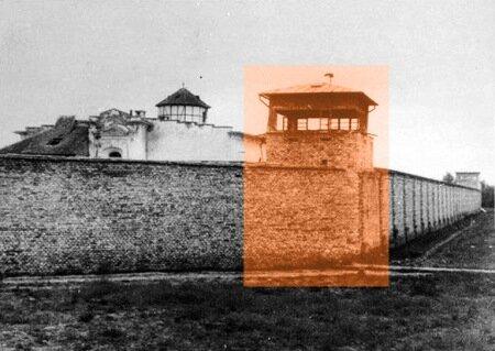Контрационный лагерь Градишка Стара
