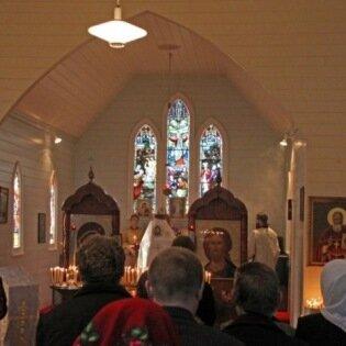 «Православные почитают святость храма Божиего»