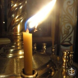 ЦЕРКОВНАЯ СВЕЧА в жизни православного христианина