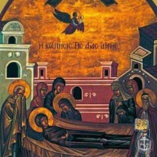 25 июля ст.ст./7 августа н.ст. Православная Церковь чтит Успение праведной Анны – матери Пресвятой Богородицы