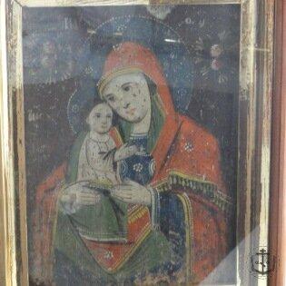 Состоялся крестный ход с чудотворной иконой Божией Матери «Касперовская»