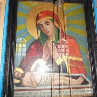 14-15 ноября состоялся крестный ход с чудотворной иконой Божией Матери «Касперовская»