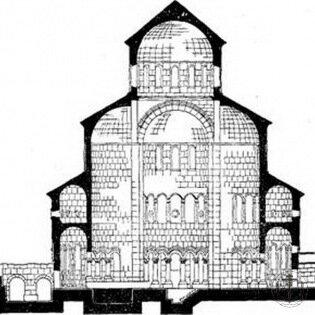 О храмовом зодчестве