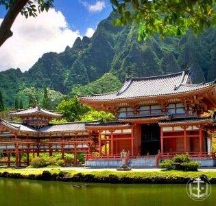 Миссия в Японии