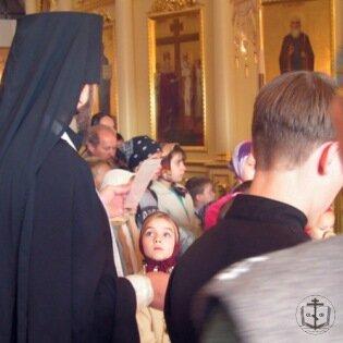 Современное состояние православной миссии в мире
