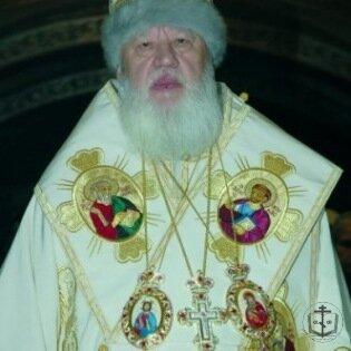 Прошли торжества, посвященные тезоименитству Его Высокопреосвященства, Высокопреосвященнейшего Агафангела, Митрополита Одесского и Измаильского
