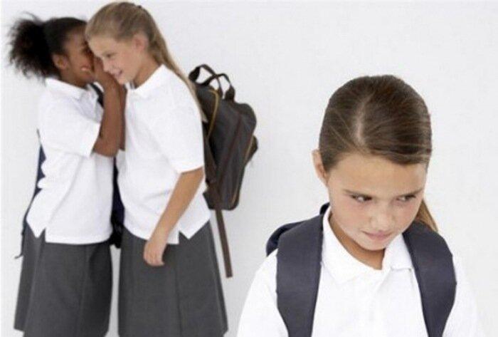 Если ваш ребенок – изгой в классе...