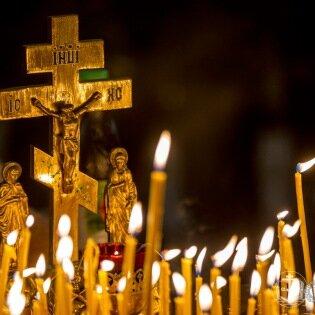 В Одессе помолились о погибших в Афганистане воинах-инт ...